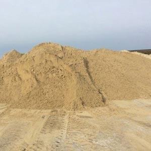 Купить лесной песок в Ставрополе