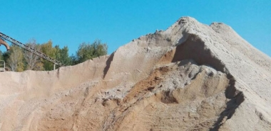 Купить песок в Ставрополе